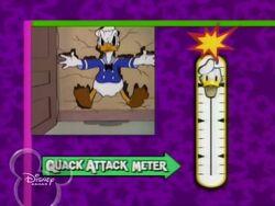 Quack Attack Intro
