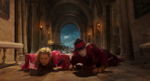 Alice Through The Looking Glass! 177