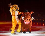 Disney On Ice 1