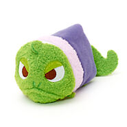 Pascal Dress Tsum Tsum Mini