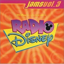 Radio Disney Jams, Vol. 3