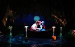 Ariel Under the Sea 6