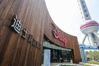Disney Store Shanghai 05
