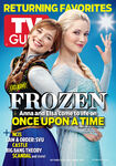 Ouat Frozen TV Guide