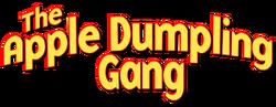 The Apple Dumpling Gang logo
