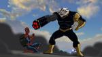 Titus & Spiderman USMWW