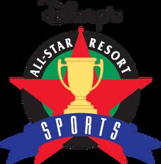 AllStar Sports Resort Color