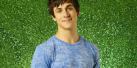 Justin Russo