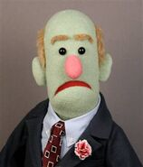 Muppet Willard