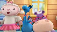 Lambie, stuffy and hallie4