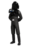 TIE Fighter Pilots Rebels