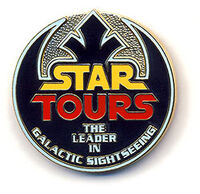 WDW - Star Tours the Leader in Galactic Sightseeing