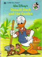 Donald Duck and the Garden cover
