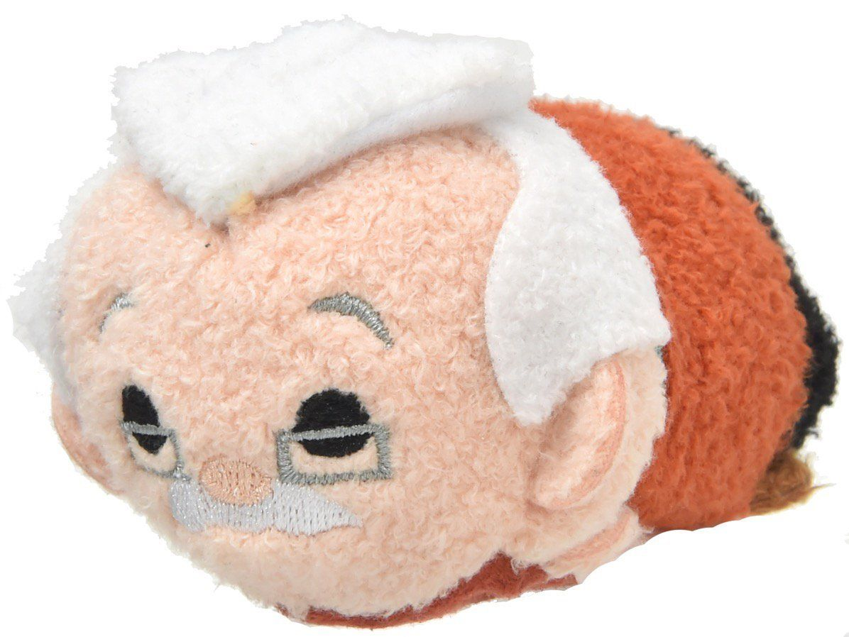 Gepetto Tsum Tsum Mini