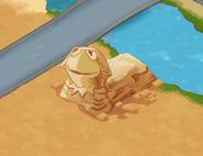 Kermit-Sphinx