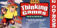 Schoolhouse Rock!: Thinking Games Deluxe