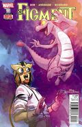 Figment 1 Variant Cover 3