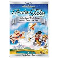 Timeless Tales Volume 2