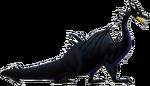 Maleficent (Dragon) KH