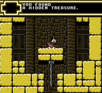 DuckTales 2 Hidden Treasure
