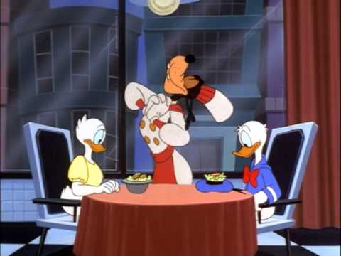 duck dating