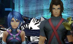 Terra and Aqua KH3D