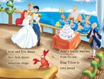 Disney Princess - Beautiful Brides - Ariel (2)