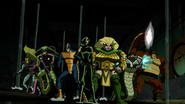 Serpent Society2