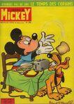 Le journal de mickey 553