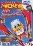 Le journal de mickey 3008