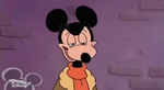 Mortimer asks for Minnie's phone number