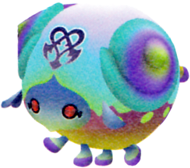 File:Tama Sheep (Rare) KH3D.png