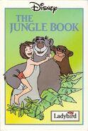 The Jungle Book (Ladybird 3)