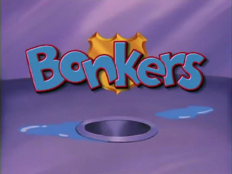 Bonkers   Disney Wiki   Fandom powered by Wikia