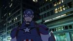 Captain America AUR 20