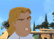 John Smith gets dumped