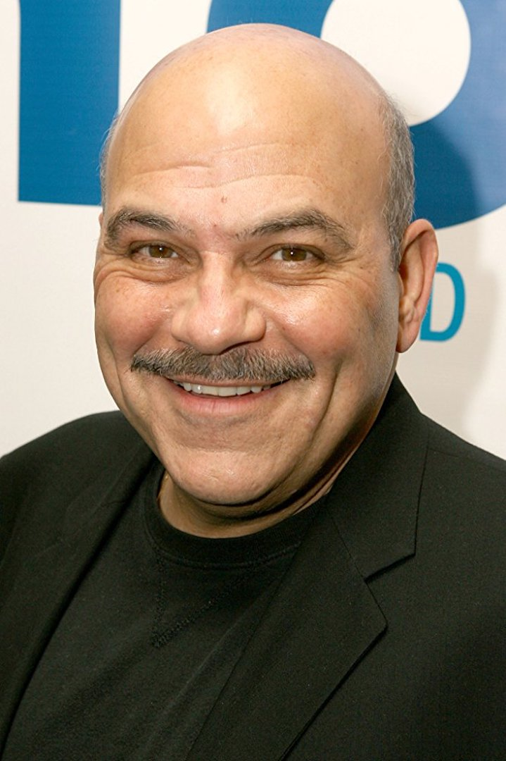 jon polito interview