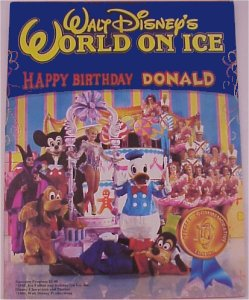 File:Happy Birthday Donald program.jpg