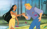 Pocahontas Story 8