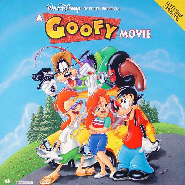 A Goofy Movie (video) | Disney Wiki | Fandom powered by Wikia
