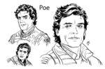 Poe Marvel