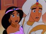 Aladdin & Jasmine - Bad Mood Rising (2)