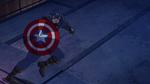 Captain America AUR 14