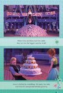 Frozen Fever Junior Novelization 7