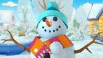 Snowmanfromdocmcstuffins