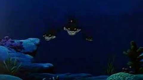 The Little Mermaid Intro