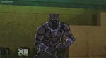 Black Panther AUR 24