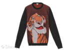 Jungle Book Kenzo Shere Khan Shirt
