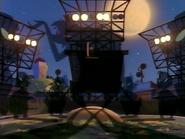 Magica's Shadow - Ducktales D