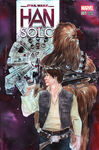 Marvel Han Solo comic 4